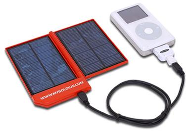 Apple Ipods Plan To Go Solar
