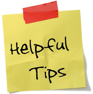 Affiliate Helpful Tips