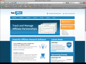 Affiliate Network Software | HasOffers_1256710796120