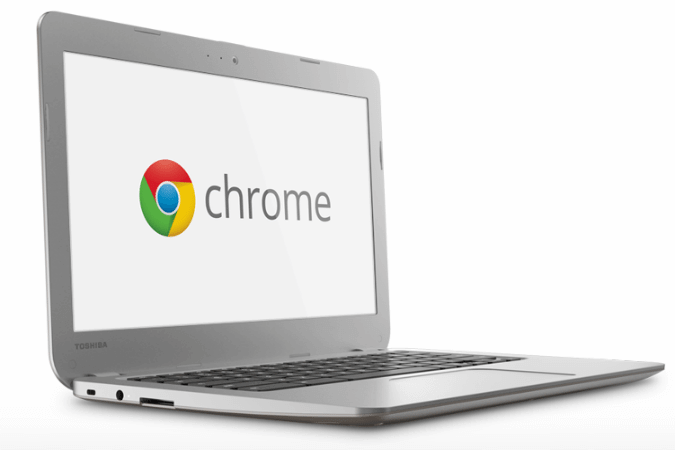 Try Chromebook for a Look at the Future of Computing