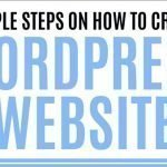 7 Simple Steps On How To Create A WordPress Website By Nick Throlson