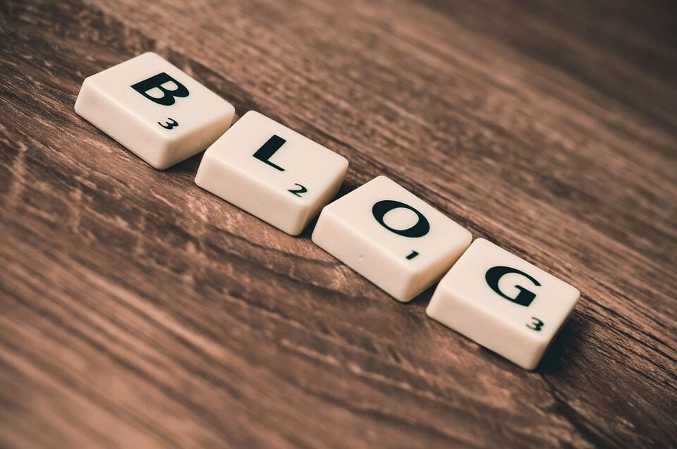 How To Start Your Very Own Blog In 3 Easy Steps