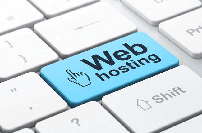 Your Web Hosting search ends here