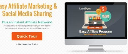 Affiliate Marketing Social Media Sharing