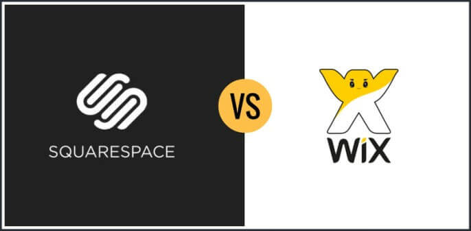 Why you shouldn?t use Squarespace or Wix. Choose a professional designer instead