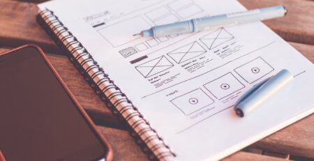 Why Your Web Design Never Works Out the Way You Plan