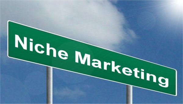 5 Tips For Marketing Online Within Your Niche