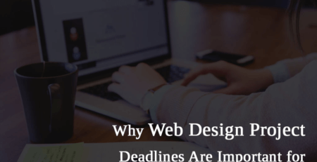 Web Design Project Deadlines