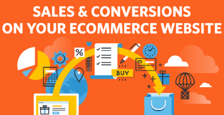 E-commerce Web Design Tips To Reinforce Sales In 2018