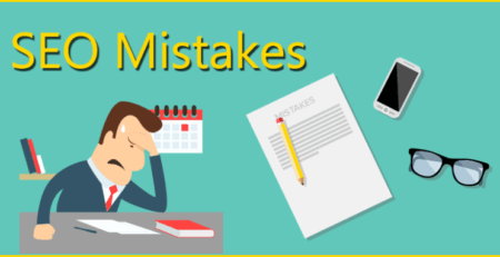 Common Wordpress SEO mistakes