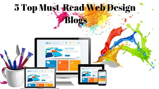 Web Design Blogs