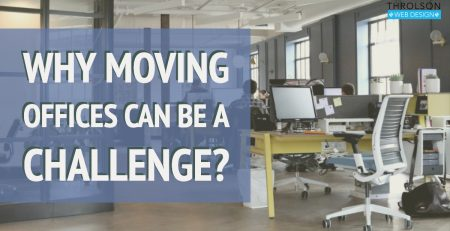 Why Moving Offices Can Be a Challenge?
