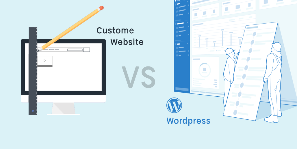 Build Your Website With WordPress