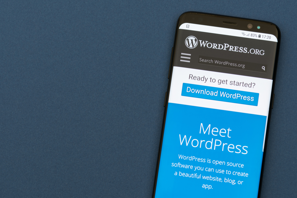 10 Reasons Your Business Should Use WordPress
