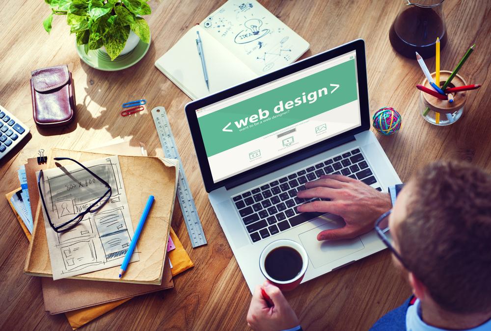 Top Class Web Design Strategies For Web Designers