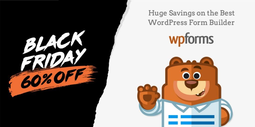 Wpforms Blackfriday