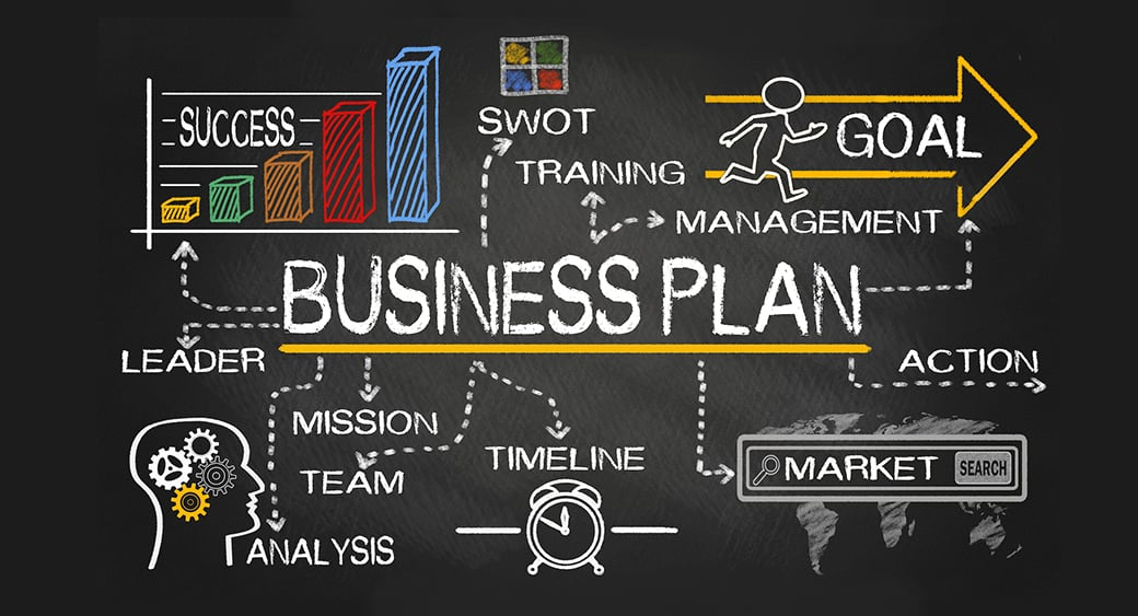 Web Dev Business Plan Main Image